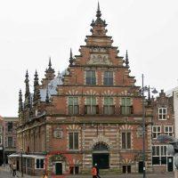 Vleeshal -Archeologisch Museum Haarlem